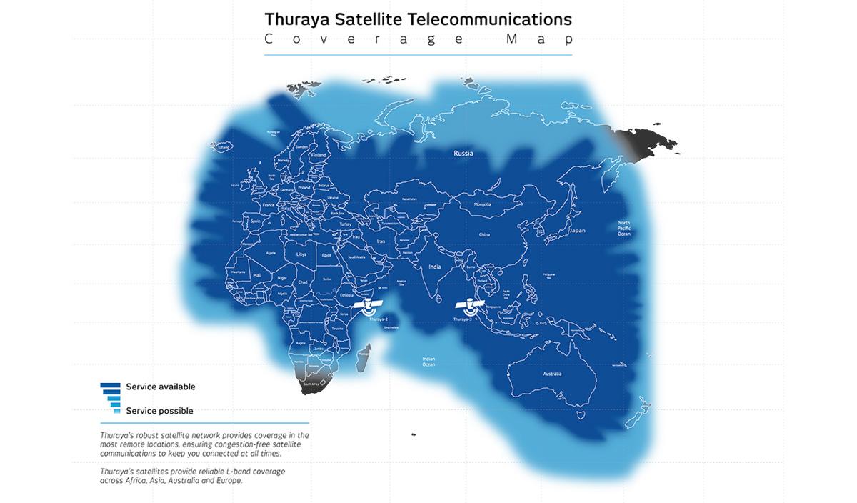 coverage-thuraya