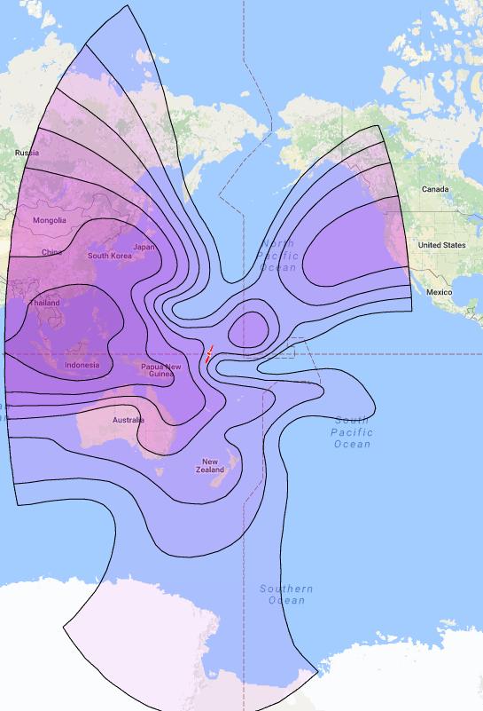 VSAT   Remote Satellite