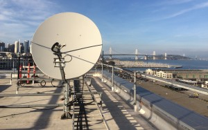 Creating a Reliable Communications Network with Satellite Technology