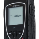 Iridium 9575 PTT Push to Talk