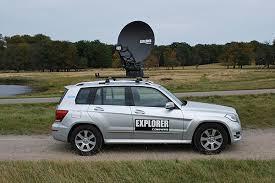 explorer 8100 mounted 2 large
